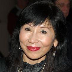 Amy Tan Image