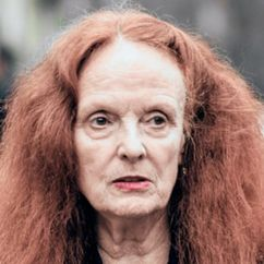 Grace Coddington Image