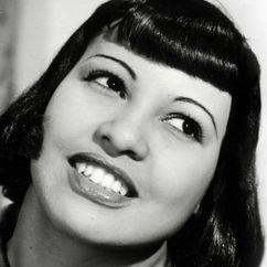 Edna Mae Harris Image