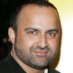 Ian Iqbal Rashid Image