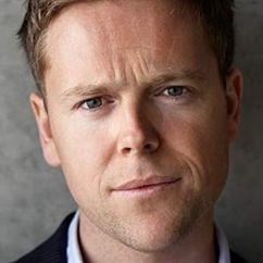 Nick Mitchell Image