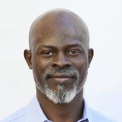 Djimon Hounsou Image