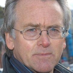Gunnar Staalesen Image
