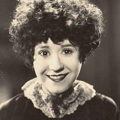 Alberta Vaughn Image