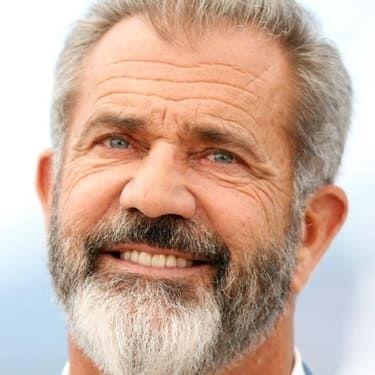 Mel Gibson Image