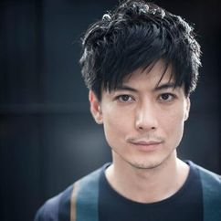 Tetsuji Tamayama Image