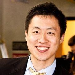 Stephen Lin Image