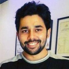 Rahul Pethe Image