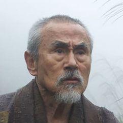 Yoshi Oida Image