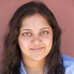Nandini Bapat Image