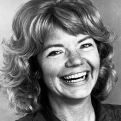 Molly Ivins Image