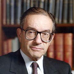Alan Greenspan Image