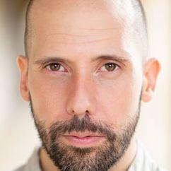 Simon Nader Image