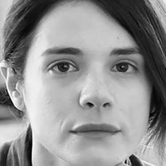 Ivana Roščić Image