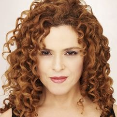 Bernadette Peters Image