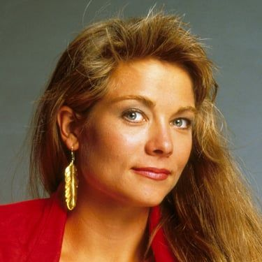 Theresa Russell Image