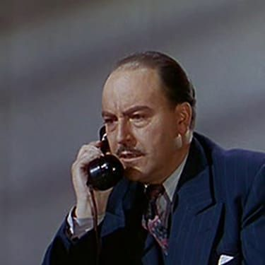 Eugene Borden Image