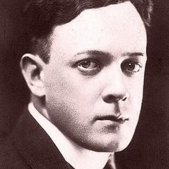 Alfred Cross Image