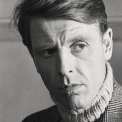 Edward Fox Image