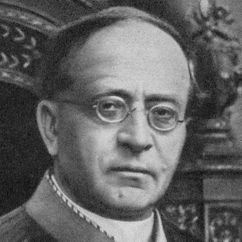 Pope Pius XI Image