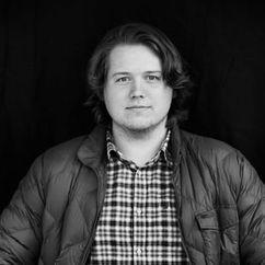 Filip Christensen Image