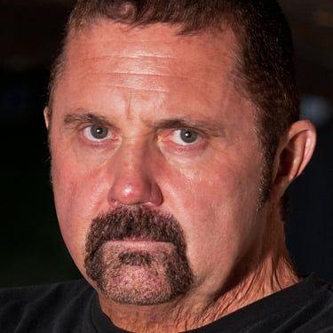 Kane Hodder