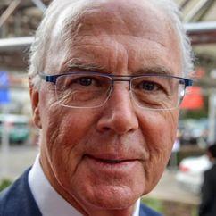 Franz Beckenbauer Image