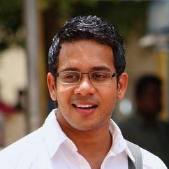 Bharath Srinivasan Image