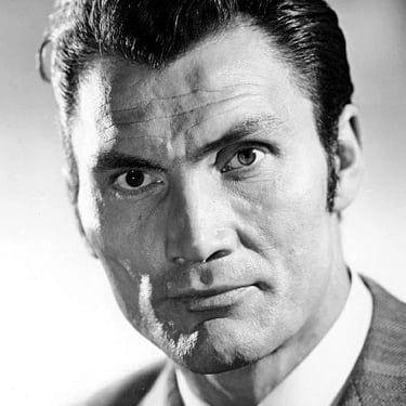 Jack Palance Image