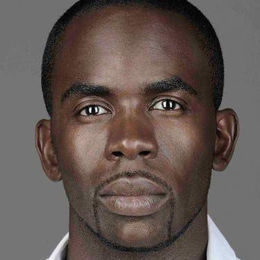 Jimmy Akingbola Image