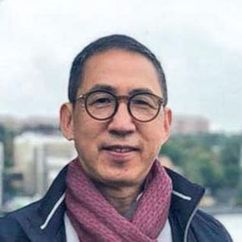 Alfred Cheung Kin-Ting Image