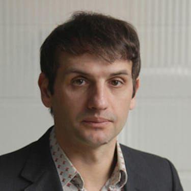 Serge Bozon Image