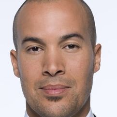 Coby Bell Image