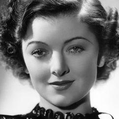 Myrna Loy Image
