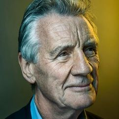 Michael Palin Image