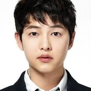 Song Joong-ki Image