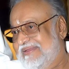 K. Balaji Image