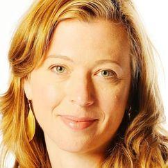 Margaret Langrick Image