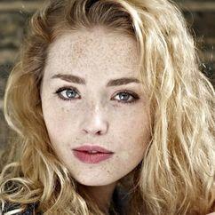 Freya Mavor Image