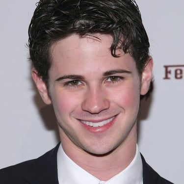 Connor Paolo Image