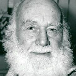 Buster Merryfield Image