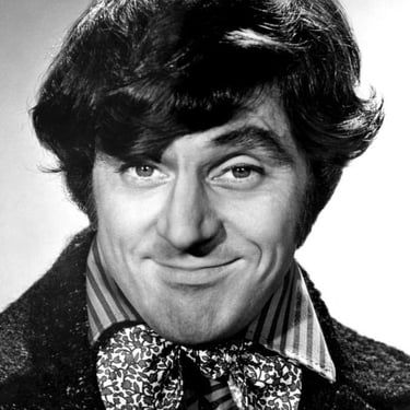 Anthony Newley Image
