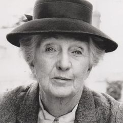 Joan Hickson Image