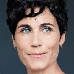 Nina Kunzendorf Image