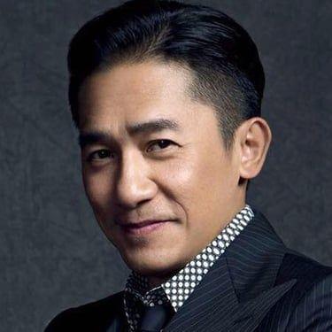 Tony Leung Chiu-Wai
