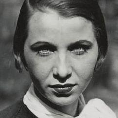Edith Schultze-Westrum Image
