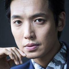 Jung Kyung-ho Image