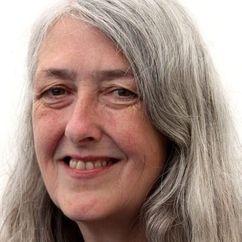 Mary Beard Image