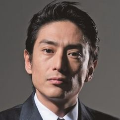 Yusuke Iseya Image