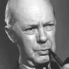 Ernest Butcher Image